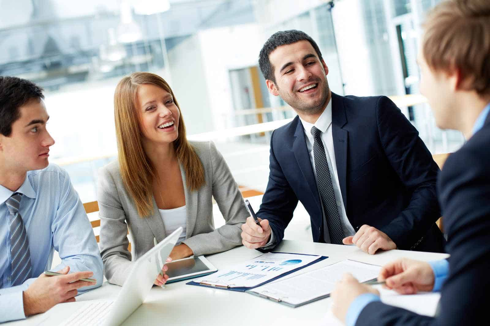 Sistem Penggajian Karyawan yang Benar dan Optimal