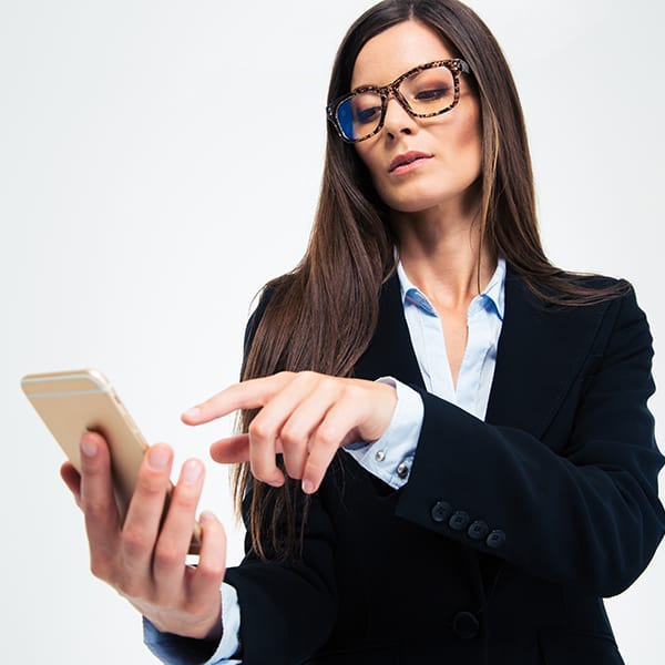 7 Myths and Facts About the Female Boss