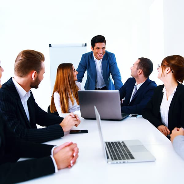 7 Ways to Become a Good Leader