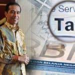 Tax Amnesty Indonesia Yang Di Atur Dalam UU