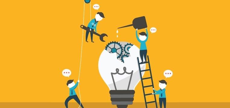 7 Cara Kreatif Untuk Memecahkan Masalah Dalam Pekerjaan