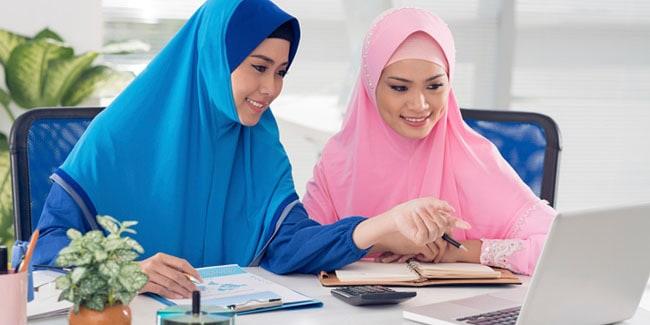Bentar lagi ramadhan tiba, yuk ikutin 7 tips ini supaya puasa kamu full walaupun sibuk kerja.
