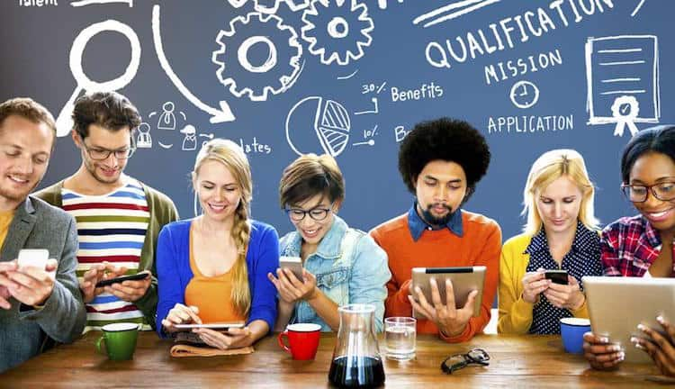 10 Fakta unik tentang generasi milenial di dunia kerja