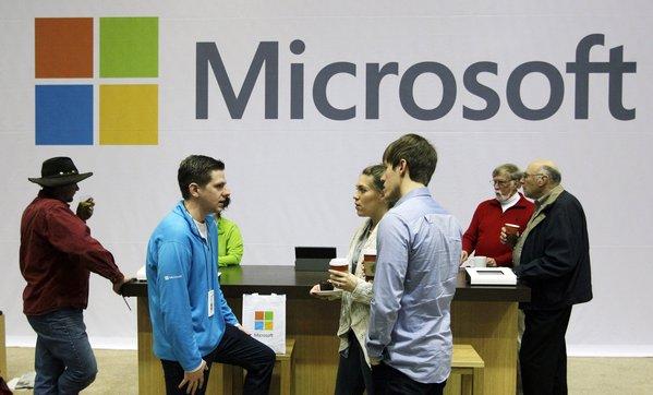 Tertarik bekerja di Google, Microsoft dan Apple? ini syaratnya! dan cara Google merekrut karyawan.