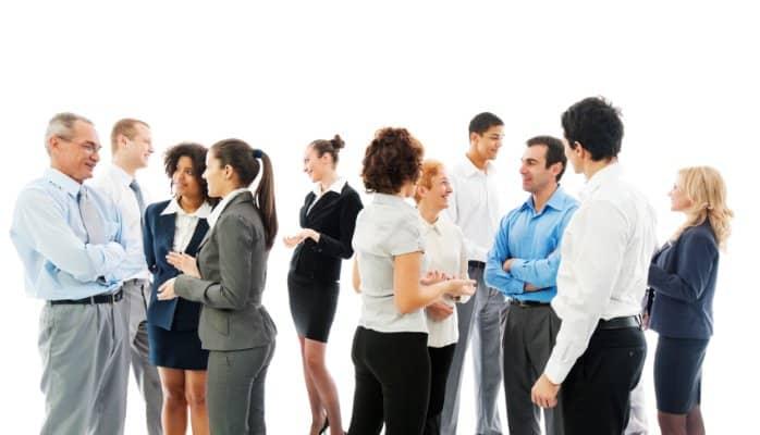 Mix & match generasi X dan millenial di tempat kerja