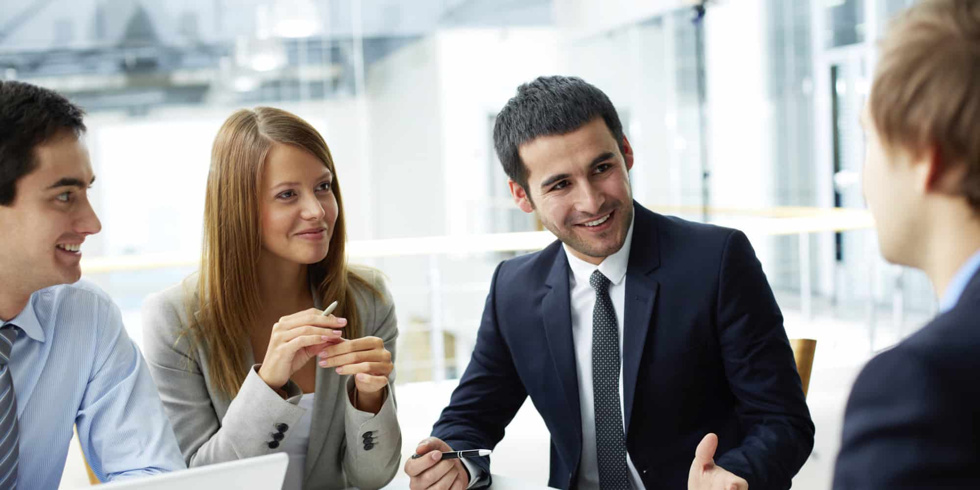 7 Tips Meningkatkan Manajemen karyawan yang Membawa Harmoni ke Tempat Kerja