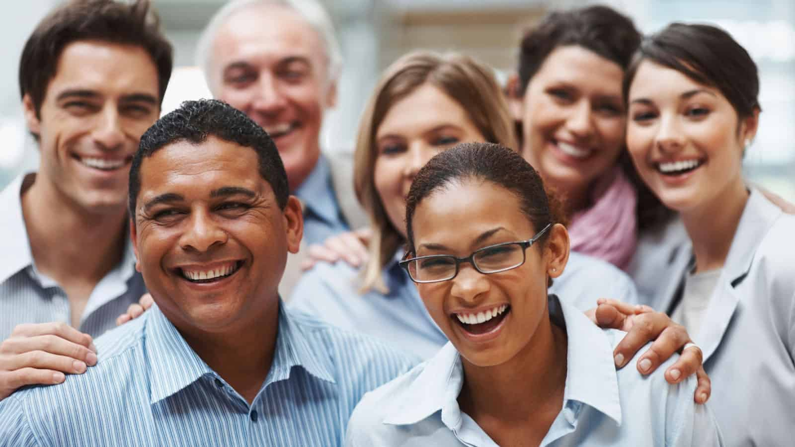 Apa yang membuat karyawan nyaman dan produktif saat bekerja ?