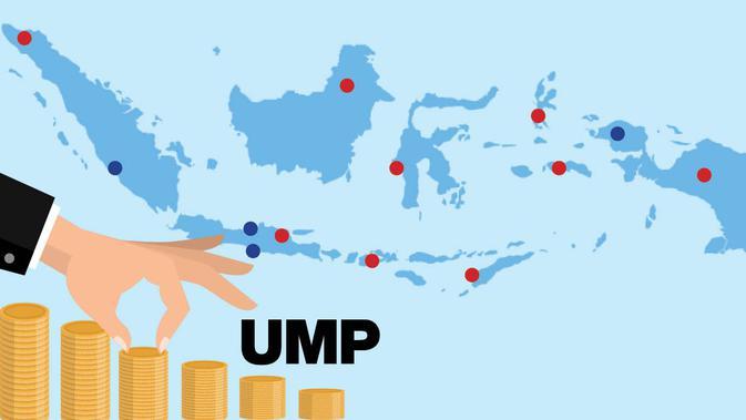 UPDATE!!! Kenaikan UMP tahun 2018 untuk wilayah Jabodetabek dan bandung