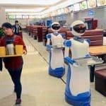 Hati-hati 7 profesi ini akan digantikan oleh mesin/robot suatu saat nanti.