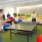 Benarkah karyawan yang diberi waktu bermain bisa lebih produktif ?