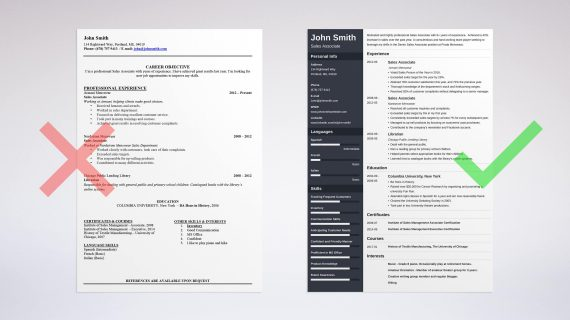 Apa yang dicari HRD di CV pelamar? (Tips membuat CV kerja)