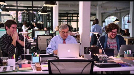 4 Film rekomendasi terbaik tentang dunia kerja