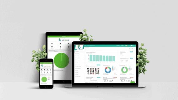 Aplikasi absensi karyawan online, harga mulai dari 10 ribuan