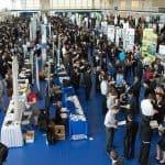 Tips cari kerja di Job Fair agar sukses