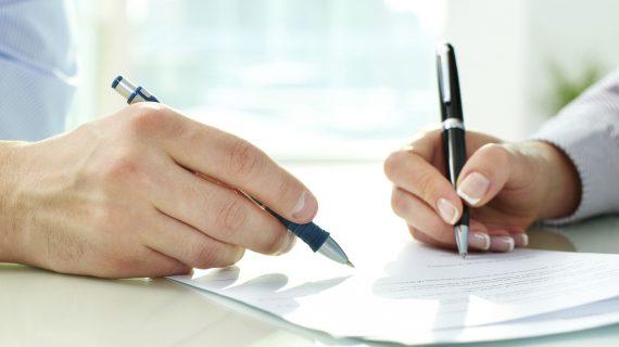 Yang perlu diperhatikan dalam kontrak kerja karyawan