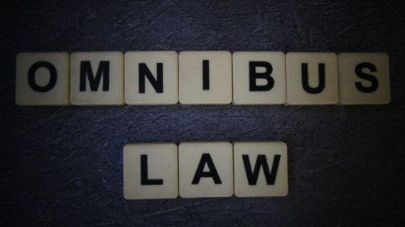 """Mencermati UU """"Cilaka"""" ala Omnibus Law Pengganti UU Ketenagakerjaan Nomor 13 Tahun 2003"""
