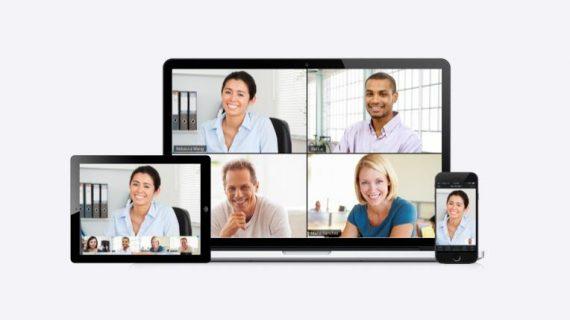 Cara menggunakan zoom meeting, dan aplikasi meeting lainnya