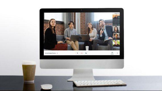 Cara Menggunakan Google Meet Untuk Work From Home