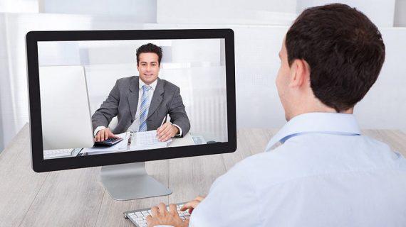 Tips Interview Kerja Online Di Tengah Wabah Covid 19