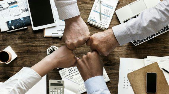 Kenapa Teamwork Itu Penting dan Bagaimana Cara Membangun Teamwork yang Solid