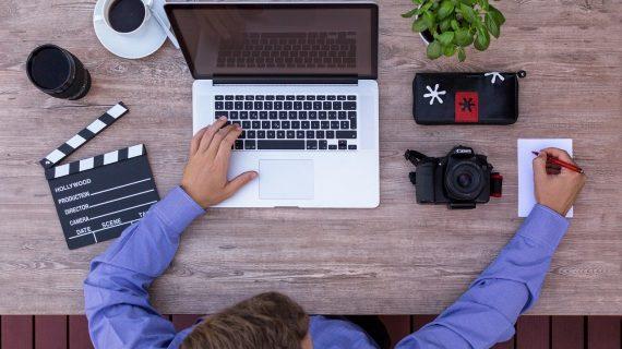 Hobi dan Passion ini Ternyata Bisa Menunjang Produktivitas Kerja Anda di Kantor Lho!