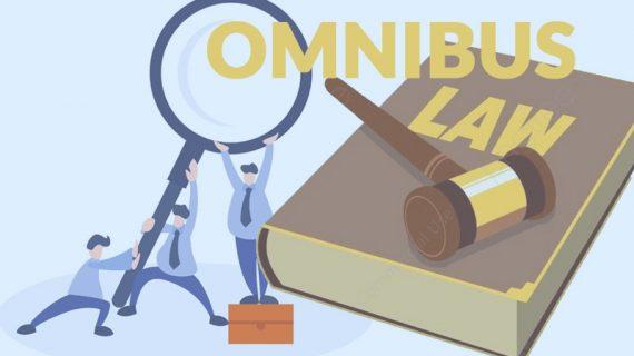 Omnibus Law Ciptaker, Dan Poin-Poin Yang Penting Untuk Diketahui