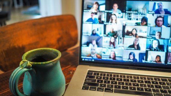 Officeless System, Kerja Kekinian Tanpa Harus Ke Kantor