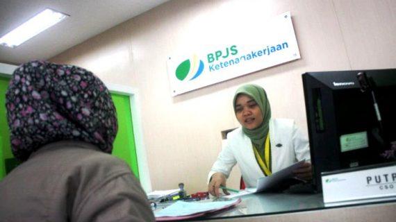 Cara mencairkan BPJS ketenagakerjaan sebagian atau seluruhnya