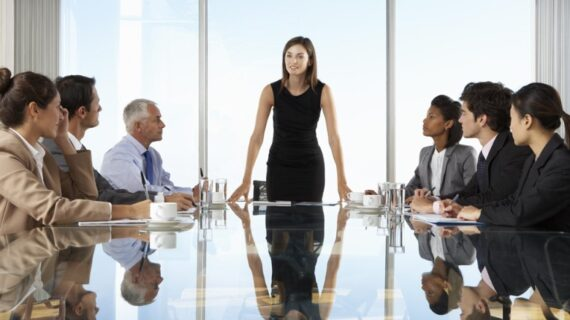 5 Jabatan/posisi dengan gaji tertinggi di perusahaan, check this out!