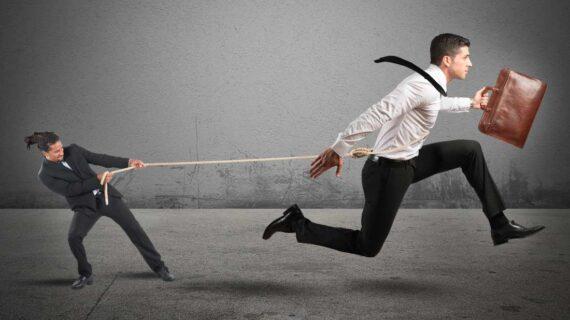 Turn Over Karyawan Tinggi Setelah Lebaran? Begini Cara Menyiasatinya