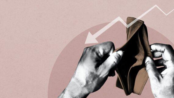 Kenali Penyebab dan Cara Mengatasi Financial Distress