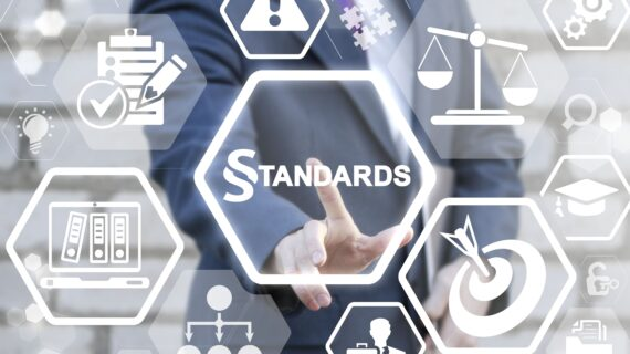 Perbedaan ISO dan SNI (The International Organization for Standardization & Standar Nasional Indonesia)