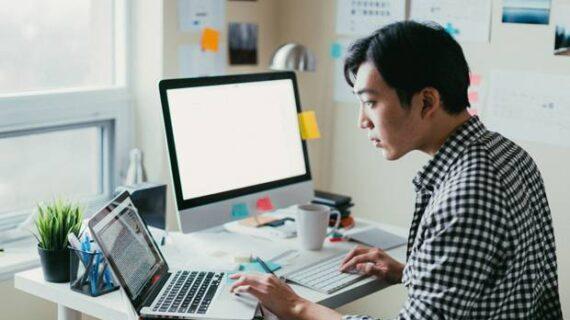 Pengertian Remote Working & Keuntungannya Bagi Perusahaan Serta Karyawan